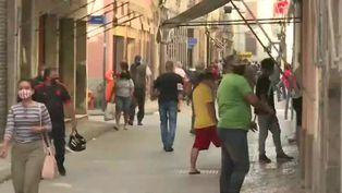 ONU alerta que COVID-19 dejará en Latinoamérica 45 millones de nuevos pobres