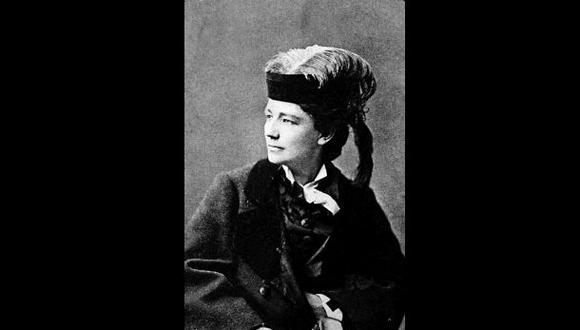 Victoria Woodhull: La misteriosa dama de hierro