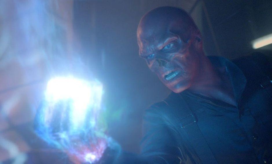 Captain Marvel: ¿qué pasó exactamente con el Teseracto desde Captain America: The First Avenger? (Foto: Marvel Studios)