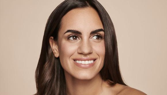 """Lucir bella y natural este verano es posible  gracias a la tendencia """"no makeup"""", dejando de lado el maquillaje tradicional. (Foto: Max Lash & Brow Studio)"""
