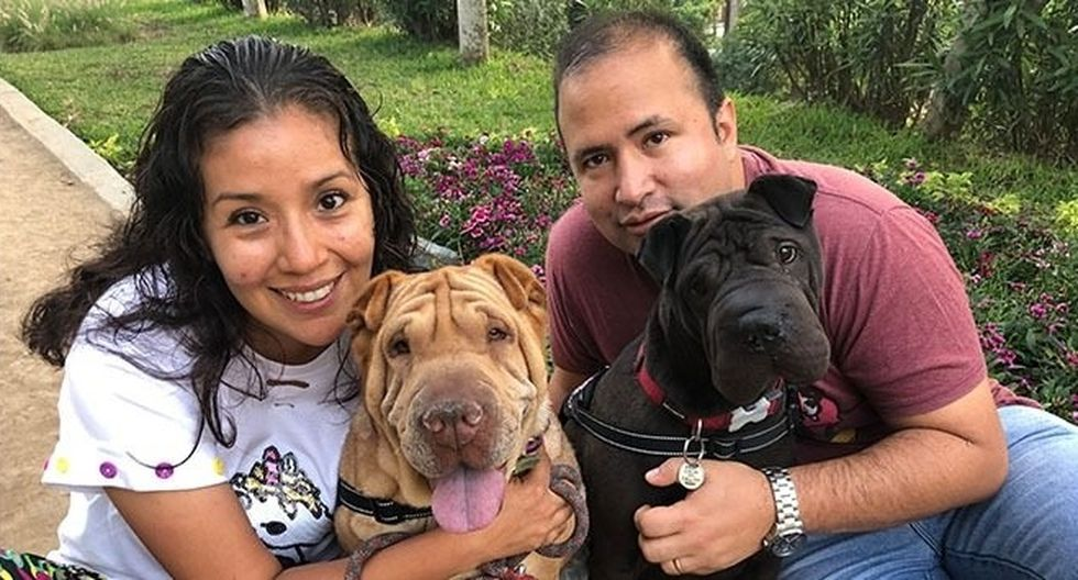Ira Cabanillas, Gonzalo León y Alan Díaz hicieron un gran equipo para rescatar a Negro. (Foto: Andrea Carrión)