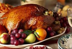 Navidad: ¿cómo preparar el pavo para la cena navideña?