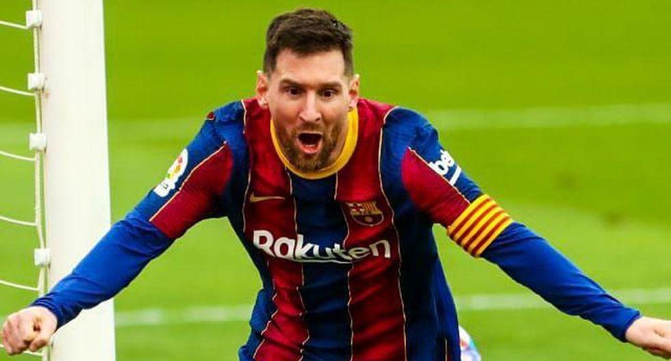 Lionel Messi y los 10 jugadores con más partidos en Barcelona. (Foto: FC Barcelona)